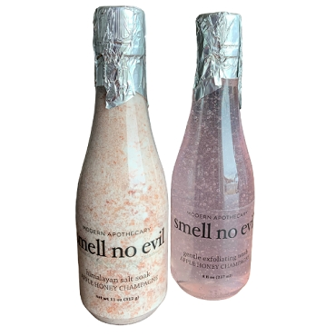 Pink Champagne Gift Set
