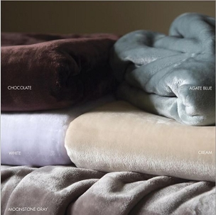 Chelour Throw - 58