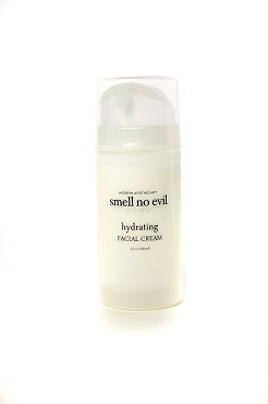 Hydrating Facial Cream - 3.5 fl oz
