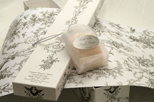 French Garden Liners & Bath Salt