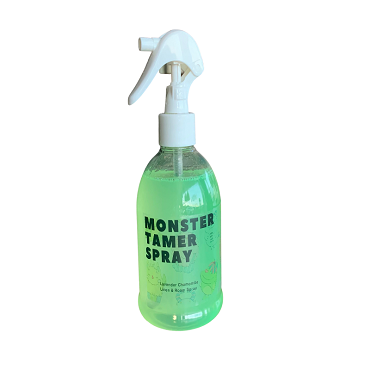 Monster Tamer Spray - 8oz